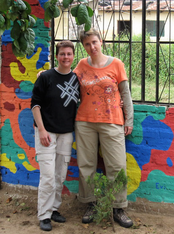Evi und Evelyn, 2009