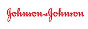 ジョンソンエンドジョンソンロゴ画像