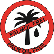 Palmölfrei /Palm Oil Free