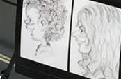 animation caricature caricaturiste tarbes pau auch dax toulouse bordeaux 65 64 32 40 31 33