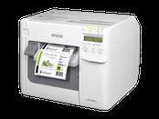 TSC MH Etikettendrucker