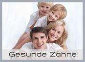 Prophylaxe und Zahnreinigung  (©  Deklofenak - Fotolia.com)