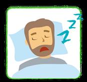 大阪府 堺市 泉ヶ丘 耳鼻科 耳鼻咽喉科 しまだ耳鼻咽喉科 いびき 鼾 睡眠時無呼吸症候群