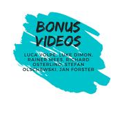 Reaktion Bonusvideos