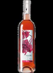 Domaine de Lavaur - malbec rosé bouteille bag in box magnum - vigneron indépendant de france