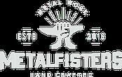 metalfisters Logo