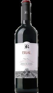 Erial, Erial vino, Bodegas Epifanio Rivera, Ribera del Duero