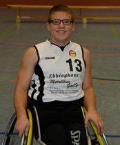 Friesen strahlt über MVP-Auszeichnung