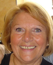 Maryse LIVERSAIN, présidente