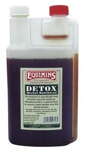 Equimins Detox tinktura za razstrupljanje
