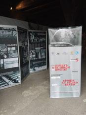 Международная дискуссия, Международный исследовательский центр Второй мировой войны, Шталаг XVIII D (306),  Марибор, Словения / International Discussion, World War II International Research Center, Stalag XVIII D (306), Maribor, Slovenia