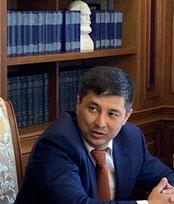 Кишкембаев Аскар Булатович