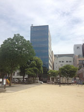 長崎MSビル外観