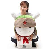 Mascotte de Xiaomi : Mi Bunny