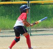 MISAO 金沢市の森本ABC小学生ソフトボールチーム