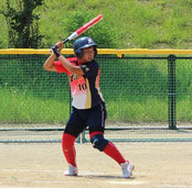MIZUKI 金沢市の森本ABC小学生ソフトボールチーム