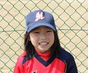RENA 石川県金沢市の森本ABCソフトボールチーム