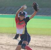 YUI 金沢市の森本ABC小学生ソフトボールチーム