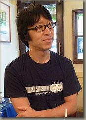 Shimada Osamu