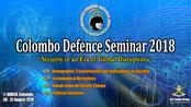 Colombo Defence Seminar - 2018