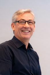 Sven Müller-Laupert, Leitung Musikschule Hofheim gGmbH (Veranstalter)