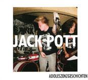 JACK POTT - Adoleszensgeschichten