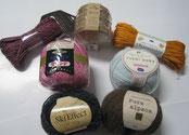 編み物・毛糸