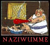 Perfekt für Foren in denen Leute gerne als Nazi abgestempelt werden :p