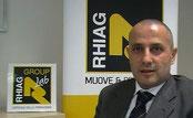 Massimo Depetris, Direttore del Personale di Rhiag Group