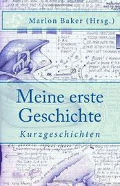 """Anthologie """"Meine erste Geschichte"""", mysteria Verlag"""