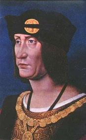 Louis XII, père du peuple