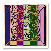 Passione Solo Pirastro - жильные струны для солистов