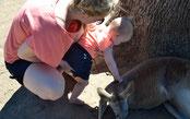 Elternzeit in Australien: Mit Baby an der Ostküste