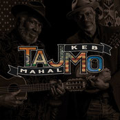 "Taj Mahal & Keb' Mo' in ""Collaboration"""
