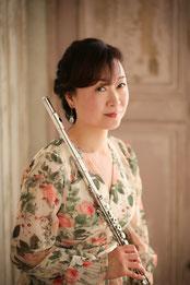 フルート奏者、編曲家、アレンジャー、sakuko、池田さく子、sakukoikeda、flute