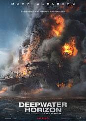 Filmplakat Deepwater Horizon