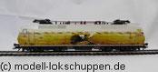 """Märklin 37532 Digital - Elok Baureihe 120 139-1 """"Die Bahn verbindet"""""""