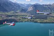 Air2Air in der Schweiz