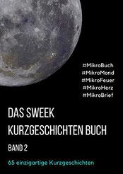 Sweek Kurzgeschichten Buch Band 2