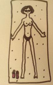 Zeichnung by C.B.R.