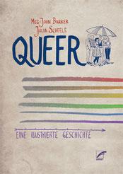 cover-QUER  Bild:scrst https://www.unrast-verlag.de/neuerscheinungen/queer-detail