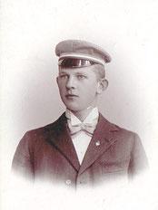 Carl Springe (* 25.04.1877 – † 20.12.1958)