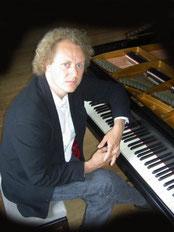 Florian Fiechtner Komponist Kulturgottesdienst Filmmusik