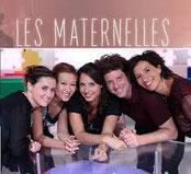 """Voir les vidéos réalisées pour l'émission """"Les Maternelles"""" sur France 5"""