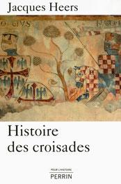 Histoire des croisades - Temple de Paris