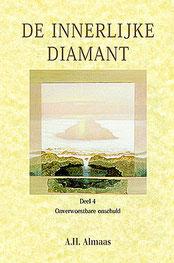 De innerlijke Diamant dl. 4: Onverwoestbare Onschuld