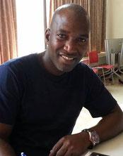 Thierno Keita