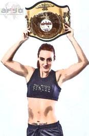 -AFSO World Champion- ---Julia Symannek---