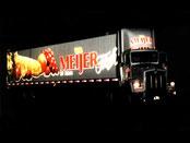 Medios Publicitarios - Rotulación Vehícular - fabricante señalización - innovacion grafica