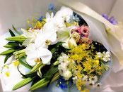 お供え花束 15000 洋花